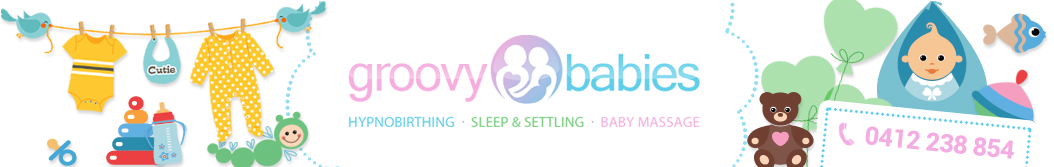 HypnoBirthing | Sleep & Settling | Baby Massage