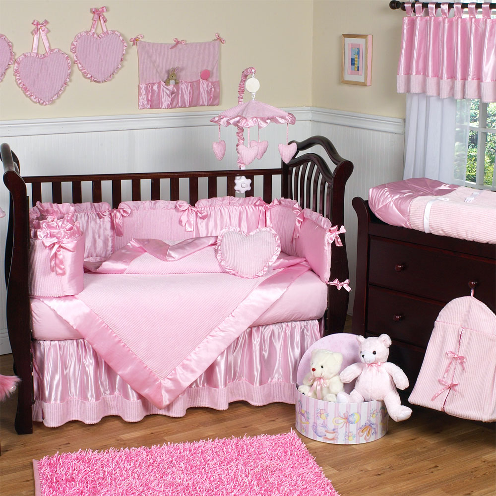 Pink Girls Room: Which Night Light Is Best For My Baby?