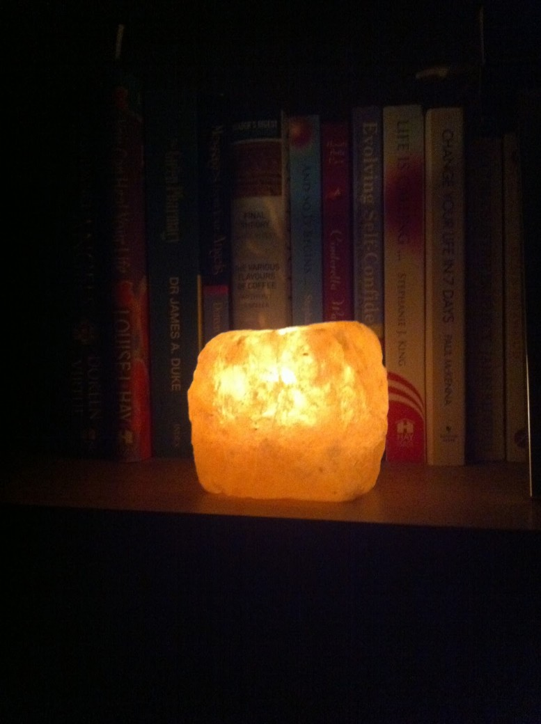 Baby Salt Lamp Night Light : Which Night Light is Best for my Baby? Groovy Babies