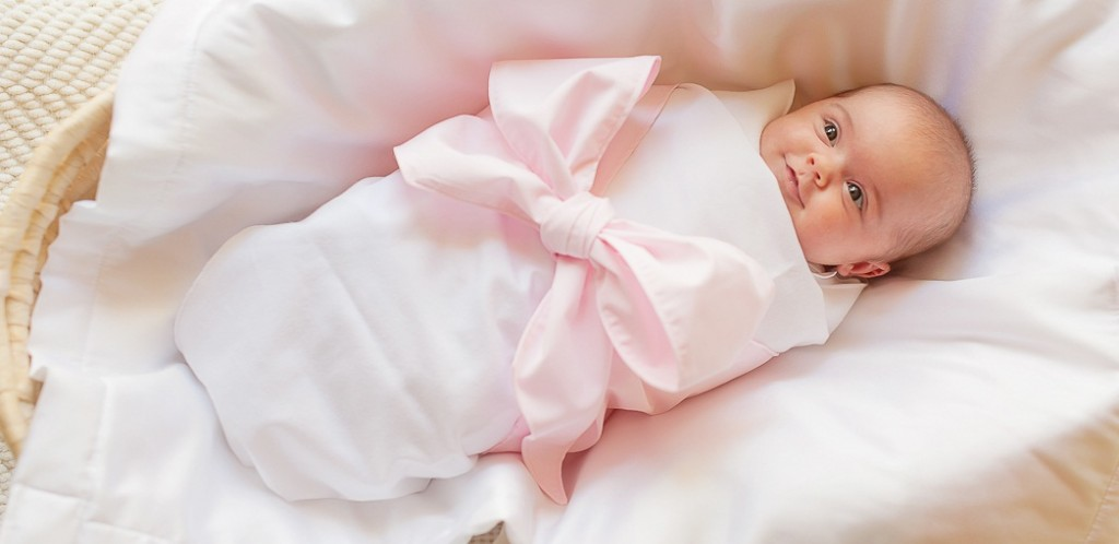When do I wean my baby from wrapping? | Groovy Babies